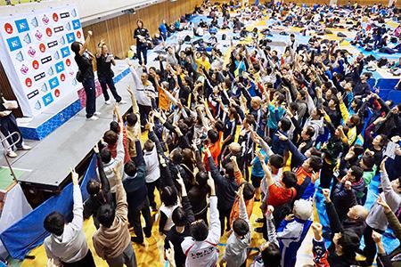大阪会場大会写真|大阪・千葉などで開催しているマスターズ水泳の参加情報をお届けします